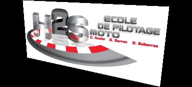 Logo de notre partenaire H2S
