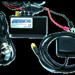 3DMS Complet bouton capteur gps