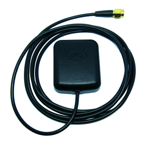 External GPS antenna