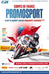 Promosport à Magny-Cours @ Circuit de Nevers Magny-cours   Magny-Cours   Bourgogne Franche-Comté   France