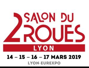 Salon 2 roues lyon 2019
