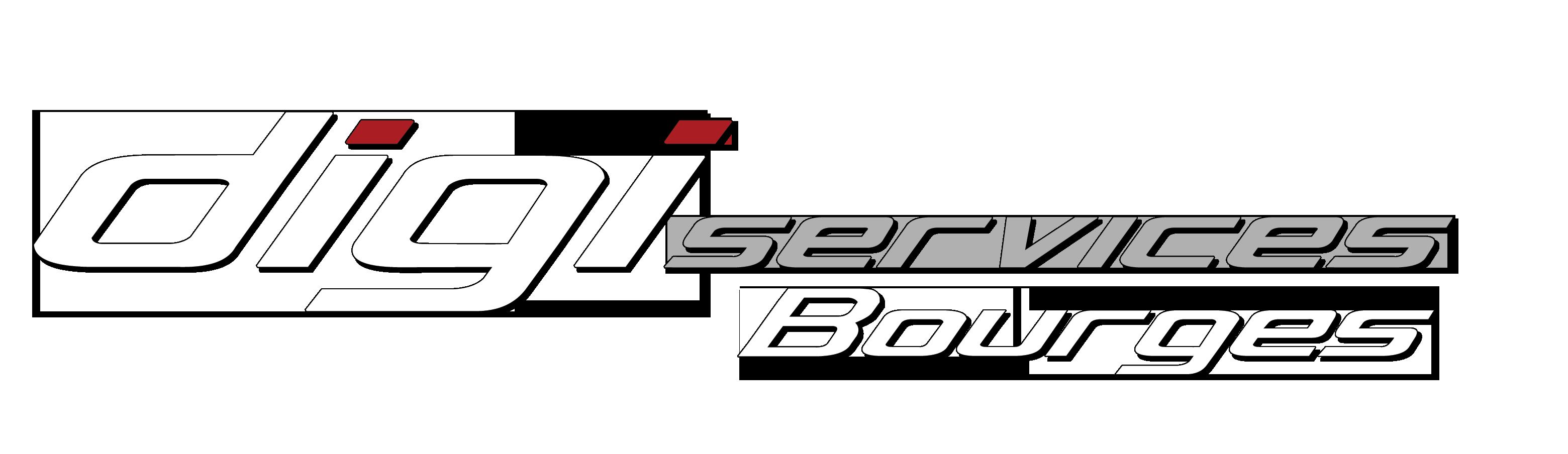 LOGO digiservices Bourge revendeur 3dms auto moto